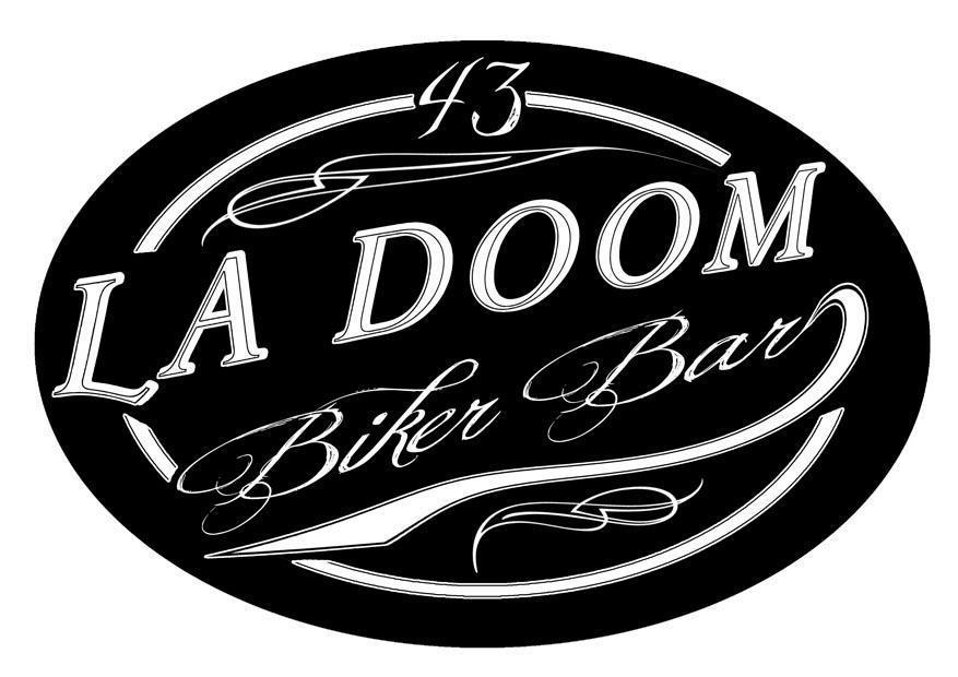 La Doom Biker Bar A Coruna