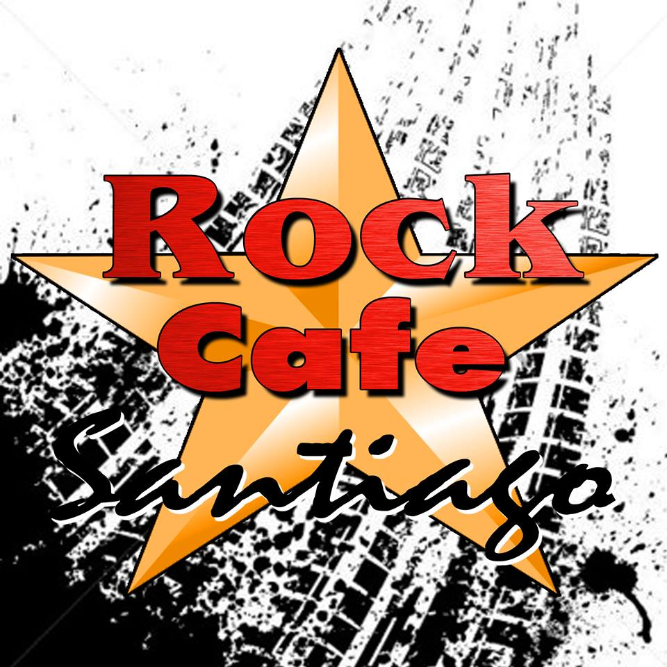 ROCK CAFE SANTIAGO