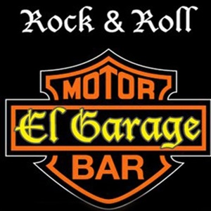 GARAGE MOTOR BAR RACING