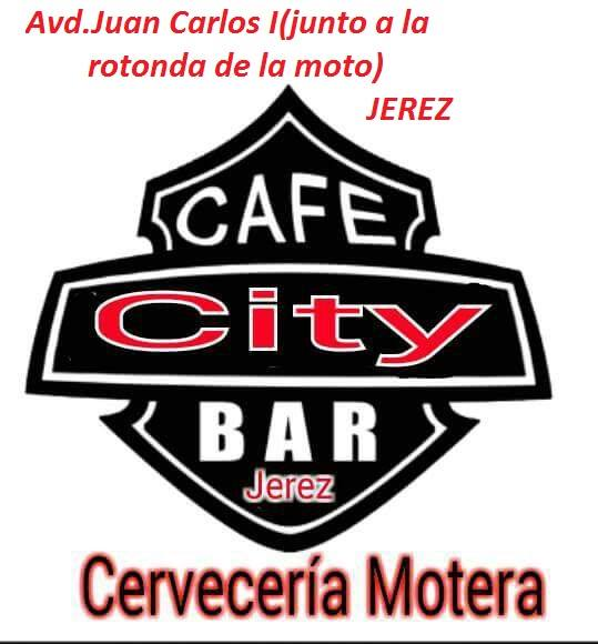 CAFE CITY BAR JEREZ
