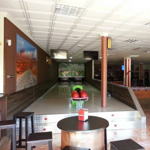BOWLING-BAR ROUTE 53