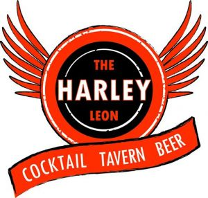THE HARLEY LEON