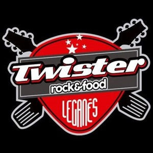 TWISTER ROCK & FOOD