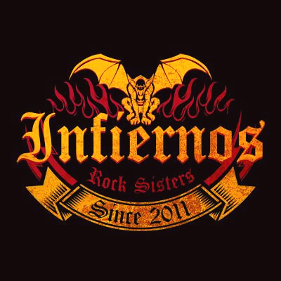 INFIERNO´S ROCK SISTERS