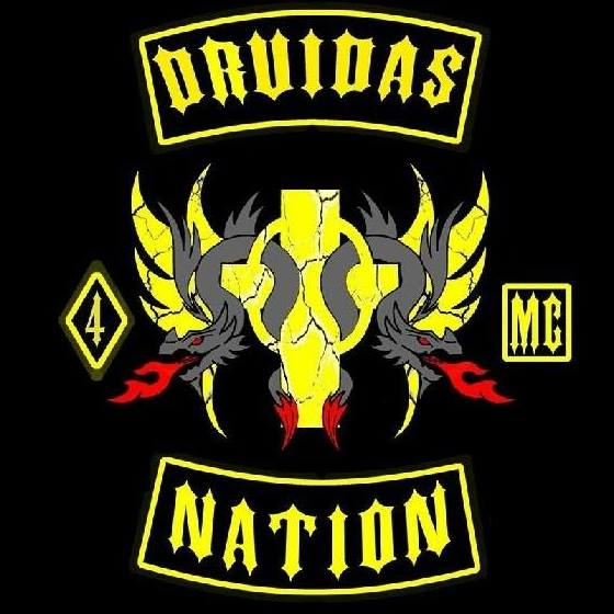 Druidas MC Nation PAlencia