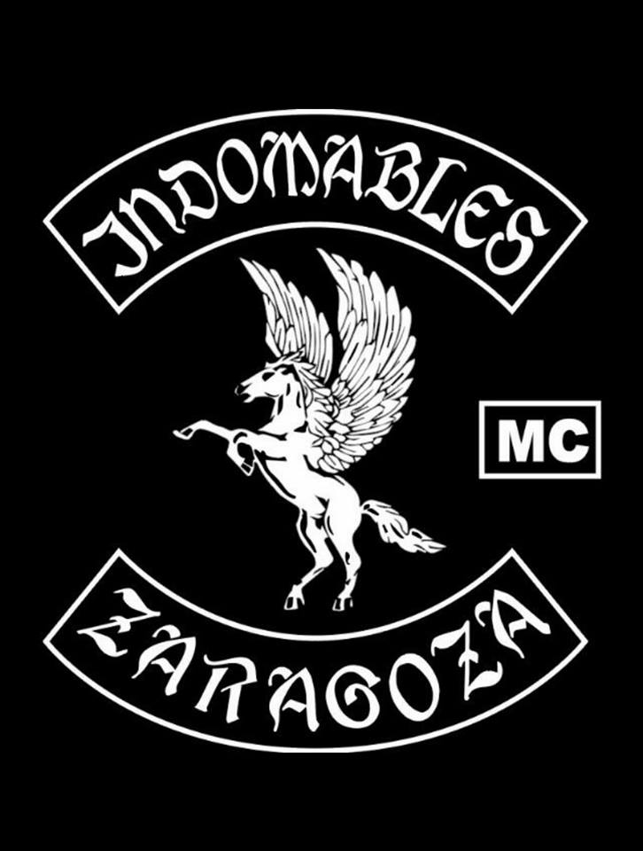 INDOMABLES MC