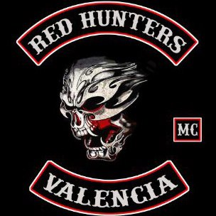 Red Hunters MC Valencia