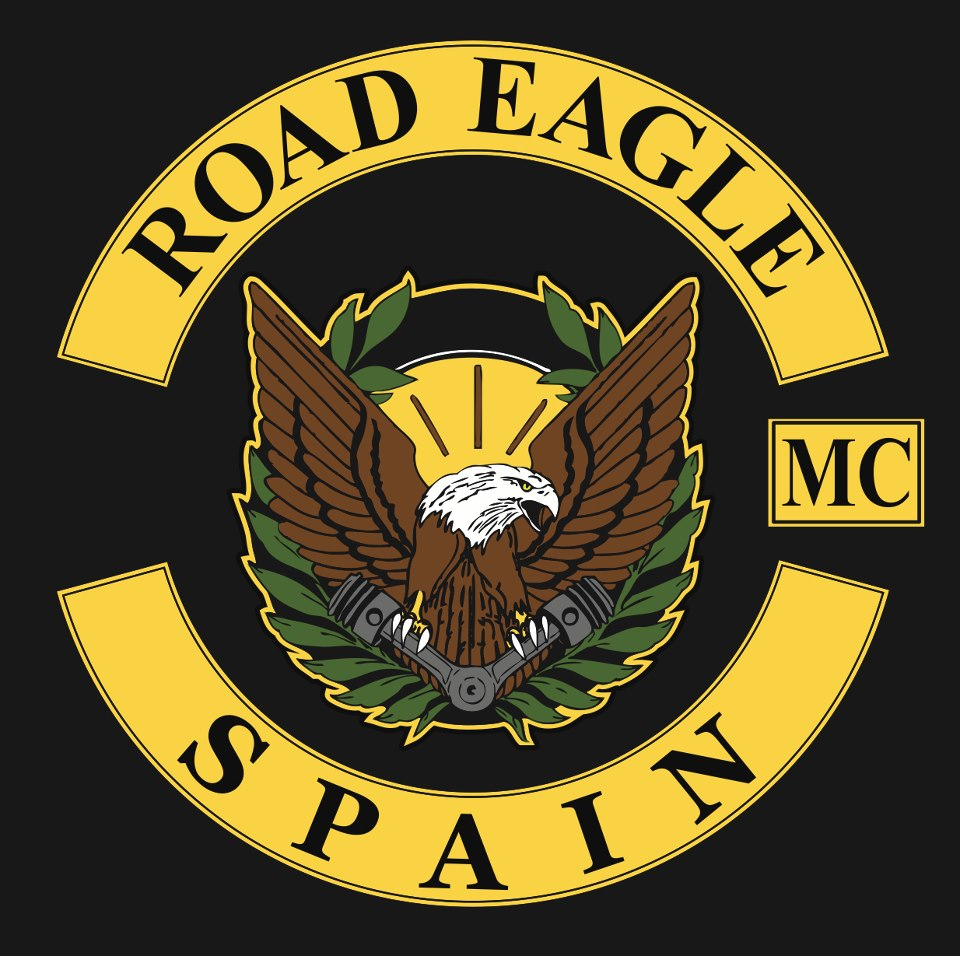 Road Eagle MC Spain