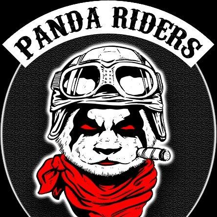 Panda Riders White Coast