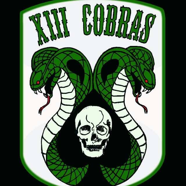 XIII Cobras MG Alicante