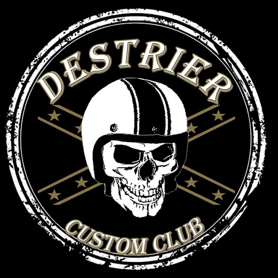 Destrier Custom Club