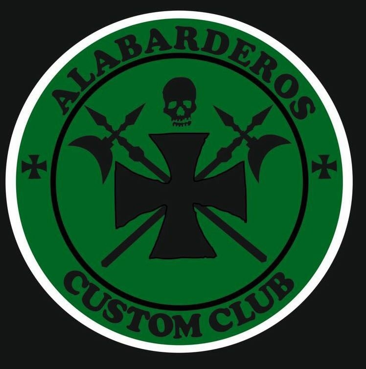 Alabarderos Custom Club Ciudad Real