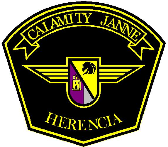 Calamity Janne Herencia