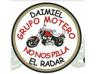 Daimiel Grupo Motero No Nos Pilla El Radar