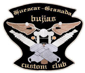 Bujias Custom Club