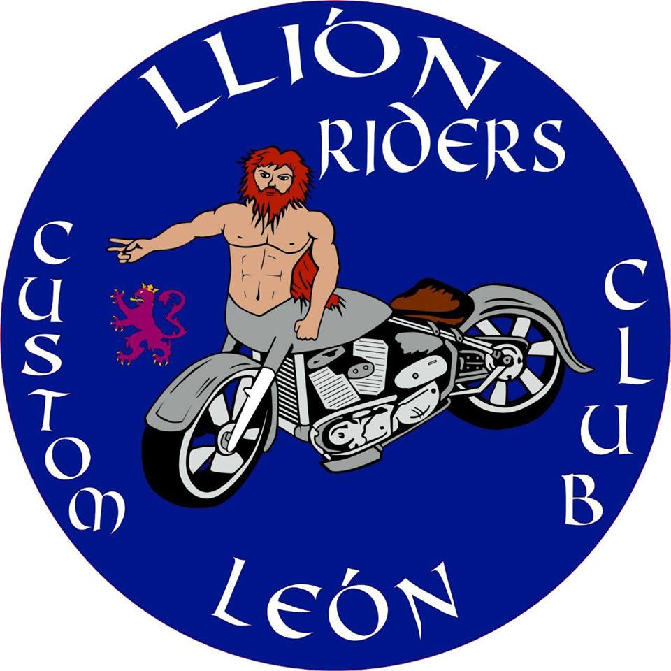 Lion Riders Custom Club