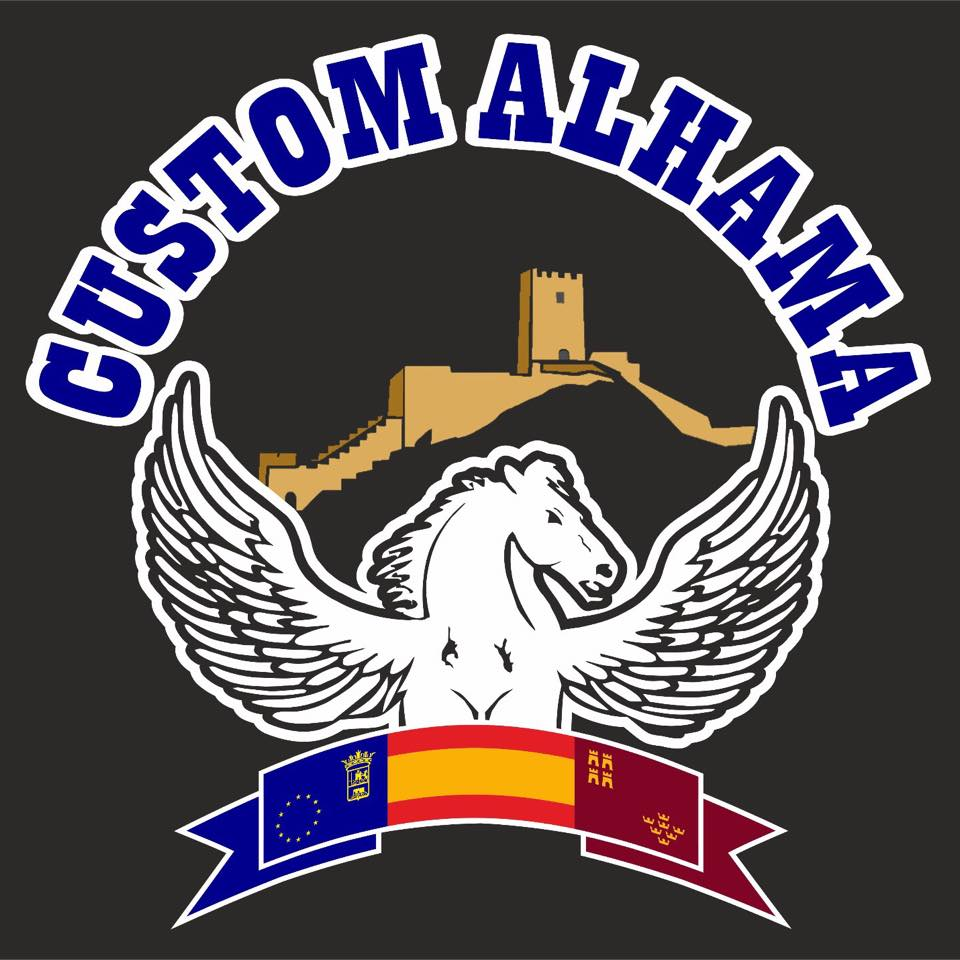 Moto Club Custom Alhama