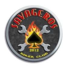 Savageros Biker Club