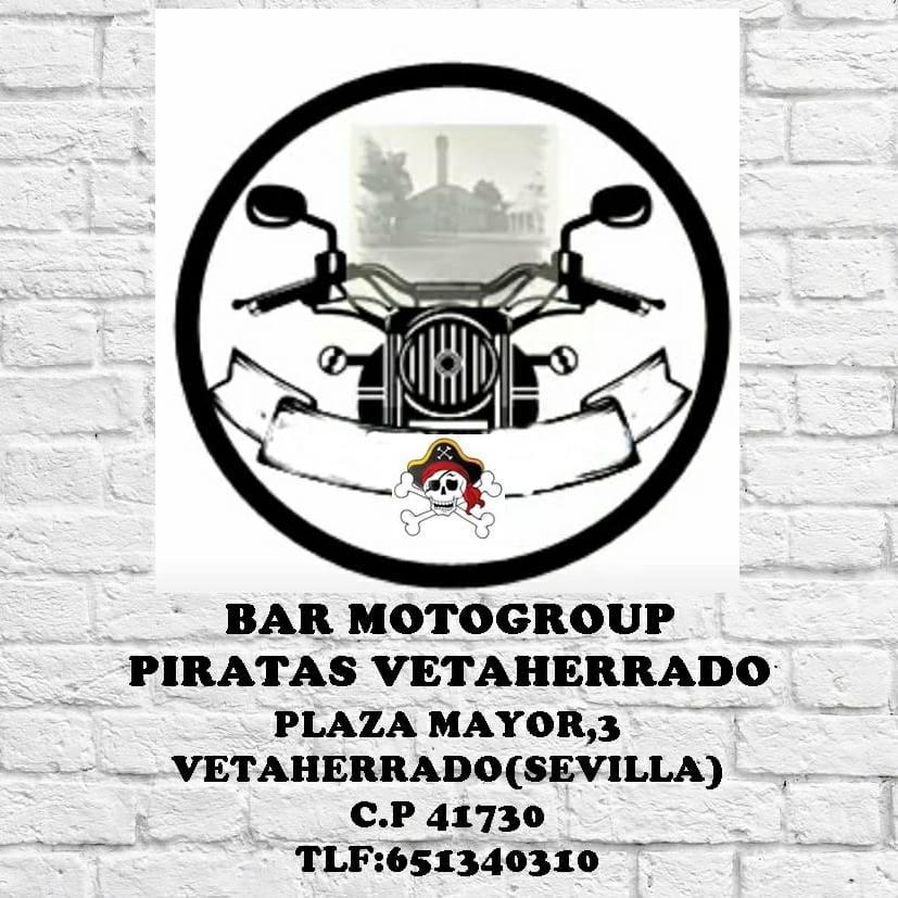 Motogroup Piratas Vetaherrado