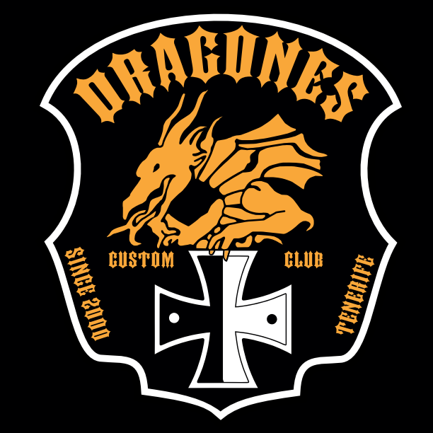 Dragones Tenerife Custom Club