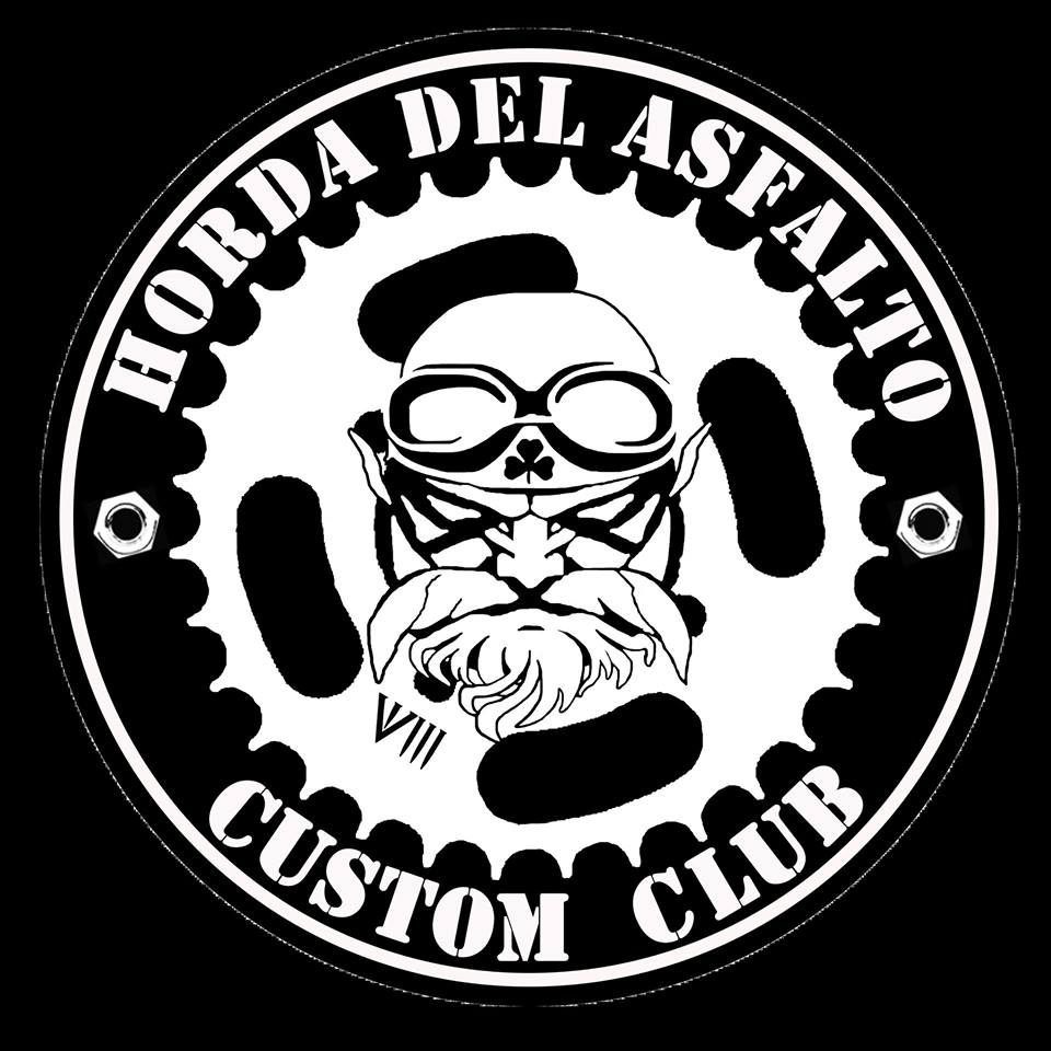 Horda del Asfalto Custom Club