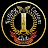 Amigos de Rolling Custom Club